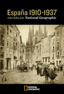 National Geographic España 1910-1937